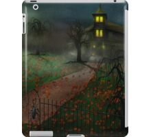 Halloween - One Hallows Eve iPad Case/Skin