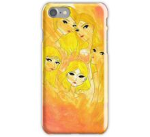 The Virgins II iPhone Case/Skin