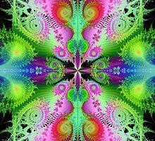 Cool n Funky by BingoStar