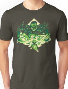 Hero of Courage Unisex T-Shirt