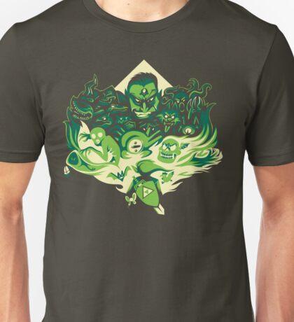 Hero of Courage T-Shirt