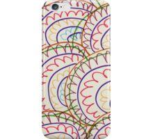 FishSkinStudy-2011/07 iPhone Case/Skin