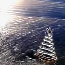 Christmas ripple by SarahTrangmar