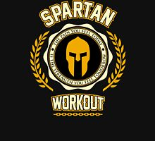 Spartan Workout Unisex T-Shirt