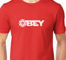 OBEY THE EMPIRE Unisex T-Shirt