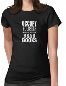 Occupy - read! T-Shirt