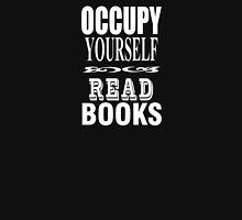 Occupy - read! Unisex T-Shirt
