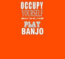 Occupy - play Unisex T-Shirt