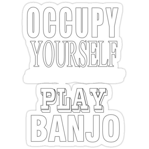 Occupy - play by BrainCandy