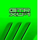 Holden Torana GTR XU1 iPhone 4 Cover Lime Green by Clintpix