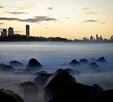 Gold Coast by Reginadez