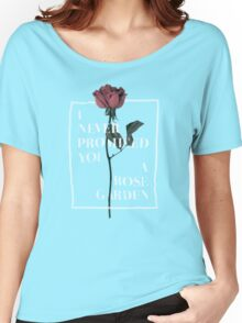 I BEG YOUR PARDON... Women's Relaxed Fit T-Shirt