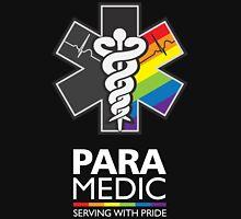 Paramedic Pride Unisex T-Shirt