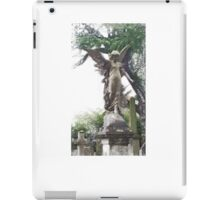 Graveyard Angel 2 iPad Case/Skin