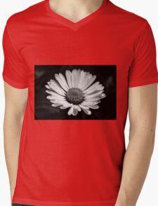 daisy in the garden Mens V-Neck T-Shirt