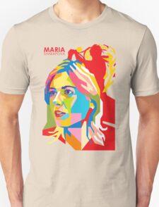 "WPAP - ""Maria Sharapova"" T-Shirt"