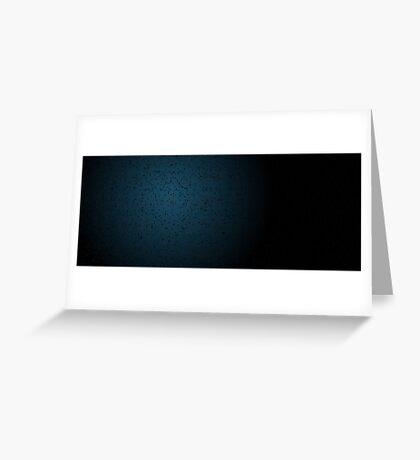 Hacker Net Greeting Card