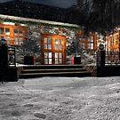 Let it snow by vivien styles