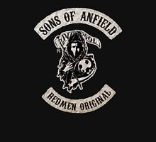 Sons of Anfield - Redmen Original Classic T-Shirt