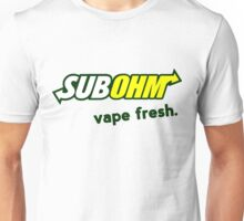 Vape Fresh Unisex T-Shirt