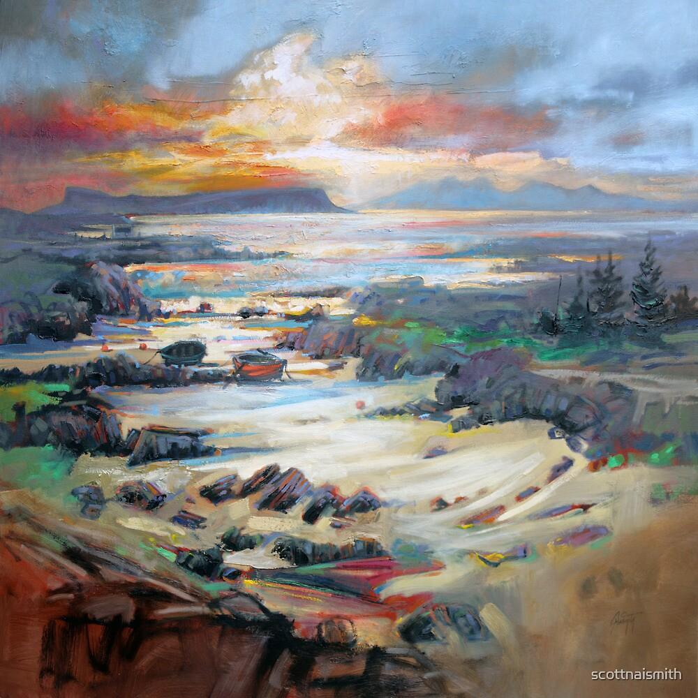 Arisaig by scottnaismith