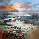 The Highlands and Islands of Scotland&#x27;s West Coast by scottnaismith