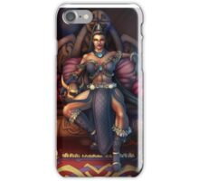 Isfath iPhone Case/Skin