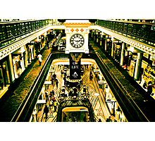 QVB elegance...Got Featured Work Photographic Print
