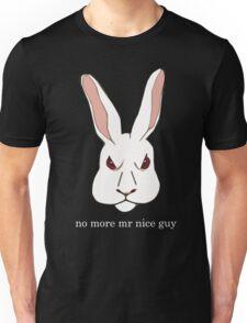 Angry Bunny Rabbit T-Shirt T-Shirt