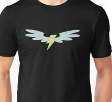 Wonderbolts logo Unisex T-Shirt