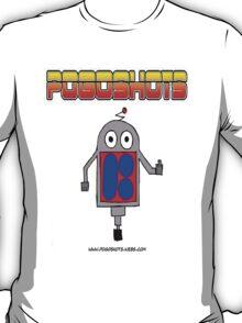 Pogoshots T-Shirt T-Shirt