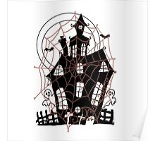 Haunted hause Poster