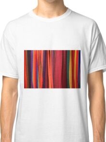 Hammock Patterns Classic T-Shirt