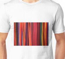 Hammock Patterns Unisex T-Shirt