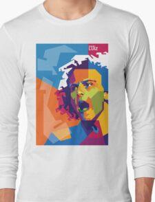 "WPAP - ""David Luiz"" Long Sleeve T-Shirt"