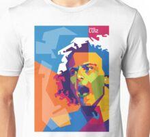 "WPAP - ""David Luiz"" Unisex T-Shirt"