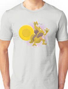 Marsh Badge Kadadra Unisex T-Shirt