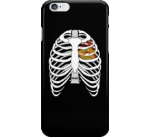 The Wizard's Heart iPhone Case/Skin