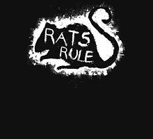 Rats Rule Unisex T-Shirt