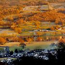 coniston autumn wonderland by Ilapin