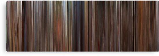 Moviebarcode: The Princess Bride (1987) by moviebarcode