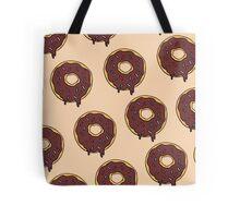 Doughnut. Tote Bag