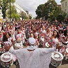 Batala - Notting Hill by Llewellyn Cass