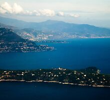 Cote d'Azur by Kofoed