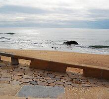 S. Pedro Waterscape by KhrisJuhlin