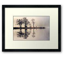 Chon Fisherman (2) Framed Print