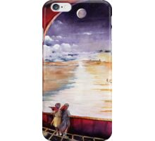 """All Along The Watchtower iPhone Case/Skin"