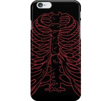 Ribs iPhone Case/Skin