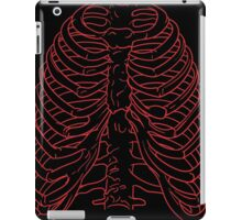 Ribs iPad Case/Skin
