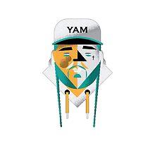 Yams by deepblueocean